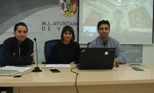 Turismo incorpora Tour Virtuales de los monumentos de Villena