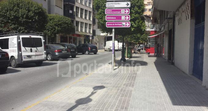 El PSOE sorprendidos por la actitud  de Los Verdes en la conservación de especies arbóreas en la ciudad