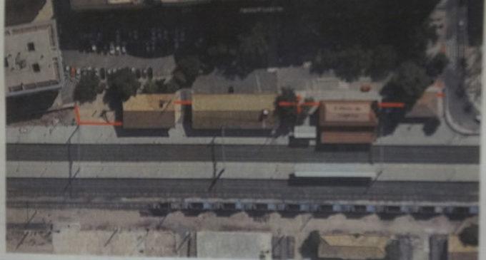 ADIF vallará la estación de trenes de Villena por motivos de seguridad