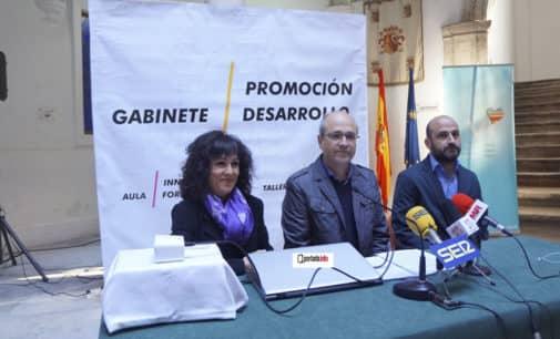 Villena es reconocida como «Ciudad de la Ciencia y la Innovación»