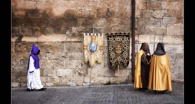 Reyes Cerdá gana el concurso de fotografía de Semana Santa