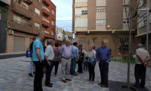 «Mercaico Negro» será el nombre de una nueva plaza en Villena