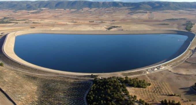 Los Regantes piden el funcionamiento definitivo del trasvase Júcar- Vinalopó