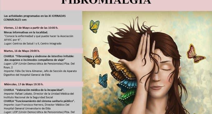 AFIVIC organiza unas jornadas informativas sobre la enfermedad