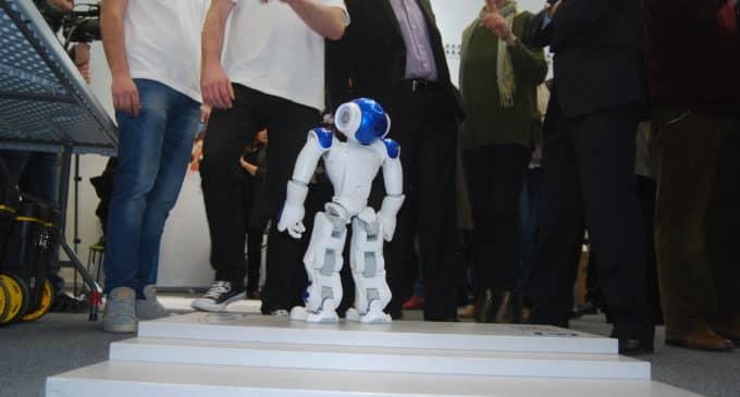 Llega el primer concurso de robótica a Villena