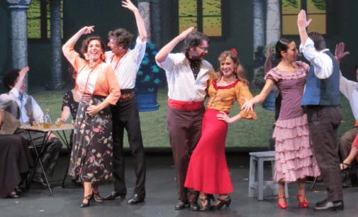 Lo mejor de la zarzuela en el Teatro Chapí