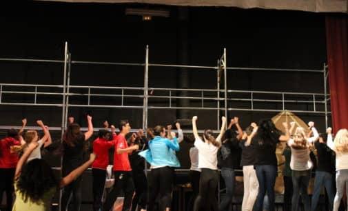 El Centro Juvenil Don Bosco presenta un nuevo Musical Juvenil…¡¡Don Bosco, el musical!!