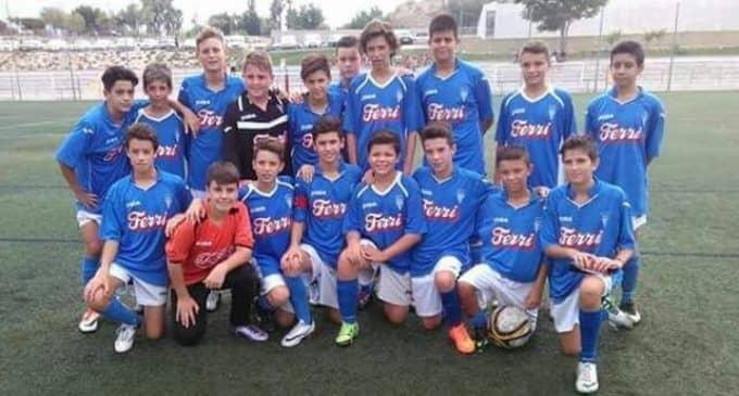 Victorias de los equipos Infantiles y el Juvenil del Villena CF