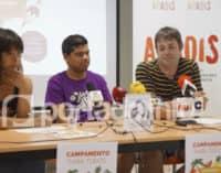 Apadis organiza un campamento de verano para niños a partir de 5 años