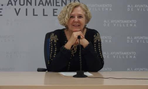 Villena contratará a 7 jóvenes desempleados con una ayuda de casi 100.000 euros