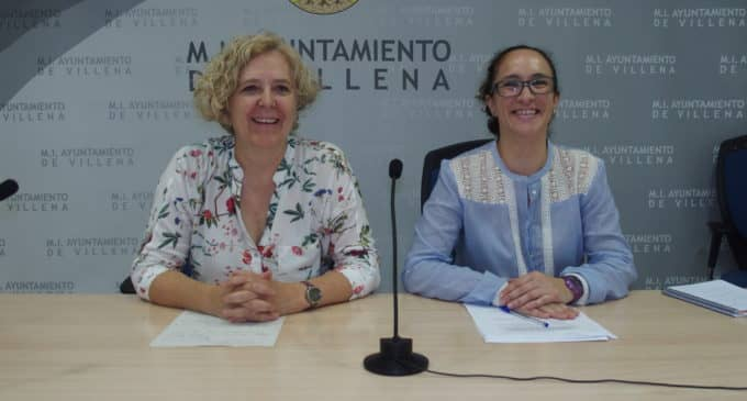 Última jornada de participación pública para la revisión del Plan General en Villena