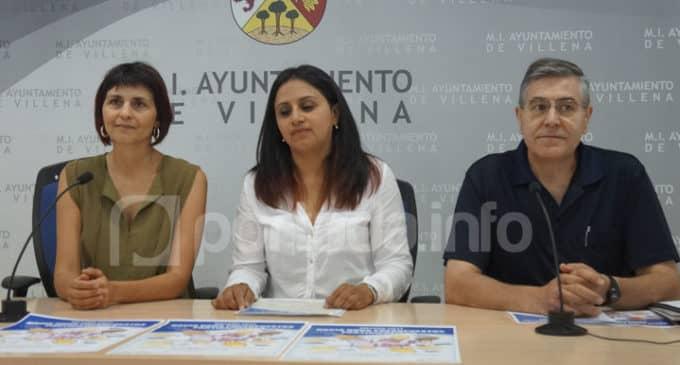 Villena avanza hacia unos Presupuestos Participativos