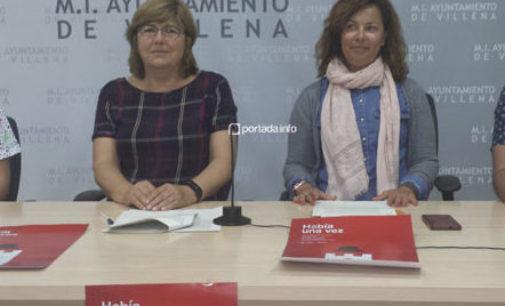 """Comunicado de la concejalía de Casco histórico sobre """"pasar la gorra"""""""