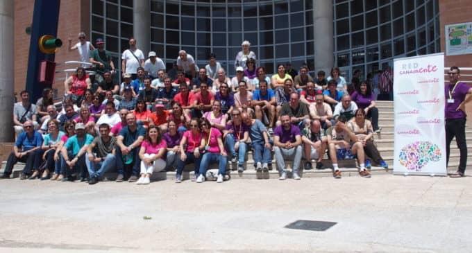 Deporte y salud mental se vuelven a unir en Villena