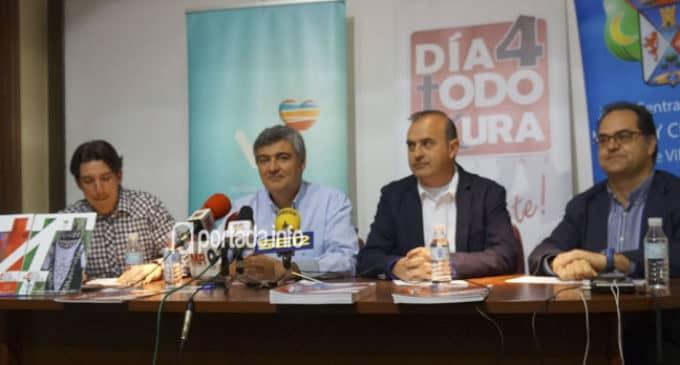 La Junta Central de Fiestas presentará el viernes la Revista Día 4 que fuera