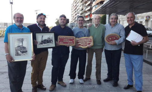 Miguel Ybern Parcerisas, Premio Arracada 2016, dona a la ciudad de Villena su fondo material del Chicharra