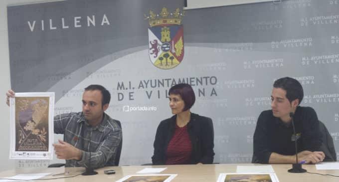 Villena iniciará una ruta turística modernista el 14 de mayo