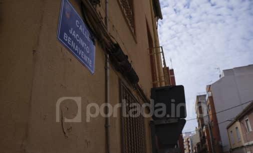 Villena tiene previsto modificar trescientas placas de calles