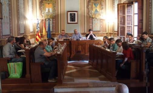 Villena aprueba la nueva ordenanza de Participación Ciudadana