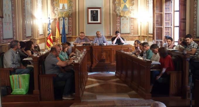 Villena crea la figura del defensor de la ciudadanía