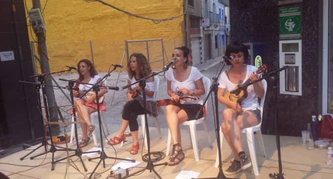 Villena, el reino de la música