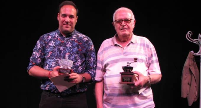 Joaquín Cabanes se alza con el premio Molinillo de ATAVI