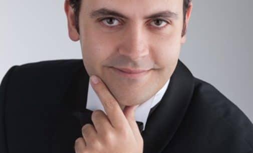 Juan Bautista Francés Parra, nuevo director de la Sociedad Musical Ruperto Chapí