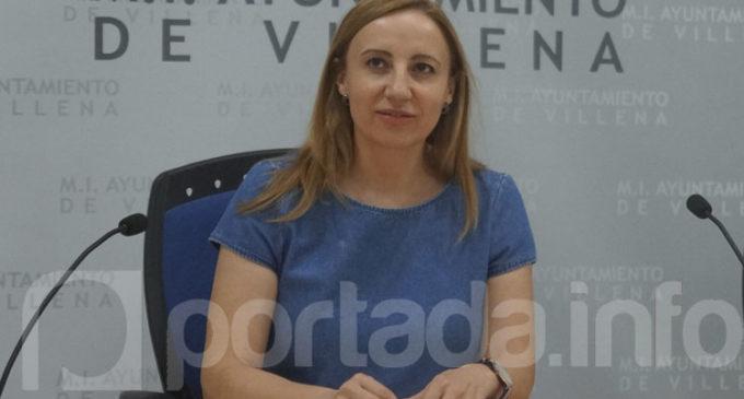 Ana Más; «Mi aspiración es la unión del Partido Popular»