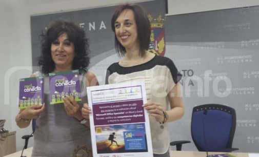 El Aula Innova de Villena organiza dos cursos para obtener la certificación en Word y Excel