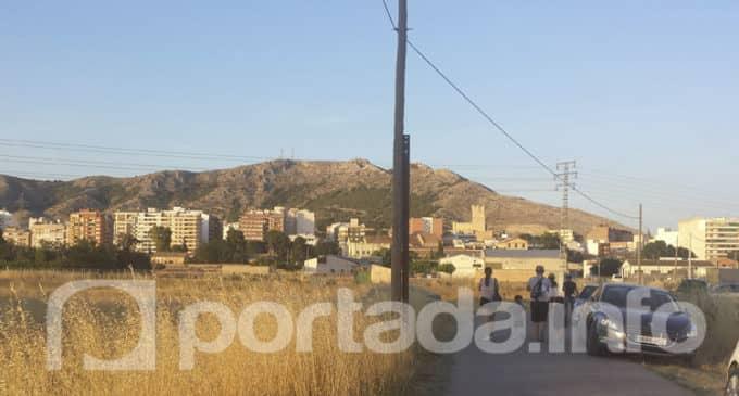 Villena invertirá 2.500 € en desbrozar los caminos colindantes al centro urbano