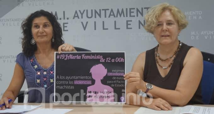 El Consejo de Igualdad propondrá un encierro el 19 de junio contra la violencia de género