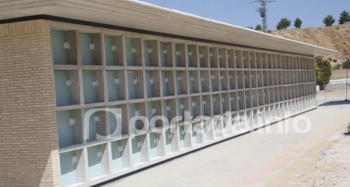 El Cementerio cerrará el 1 de noviembre entre las 14 y las 16 horas
