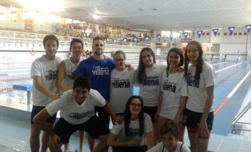 Rosalía Prats se clasifica para el Campeonato de España de natación