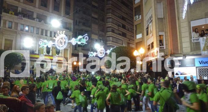 El PP desaprueba la contratación de la iluminación de Fiestas al no haber sido consensuada con la Junta Central de Fiestas