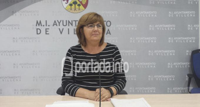La edil de LV afirma que se facturó 112.000 euros a una empresa «por distintos servicios»