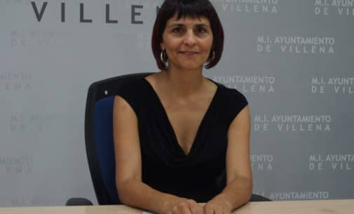 Mercedes Menor será la nueva presidenta de la Ruta del Vino