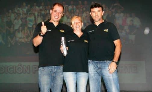 Triste triunfo para el Metal Lube Rally Raid Team en el campeonato de España TT