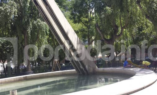 Suspensión temporal del servicio de agua en varias calles de Villena mañan 9 de julio