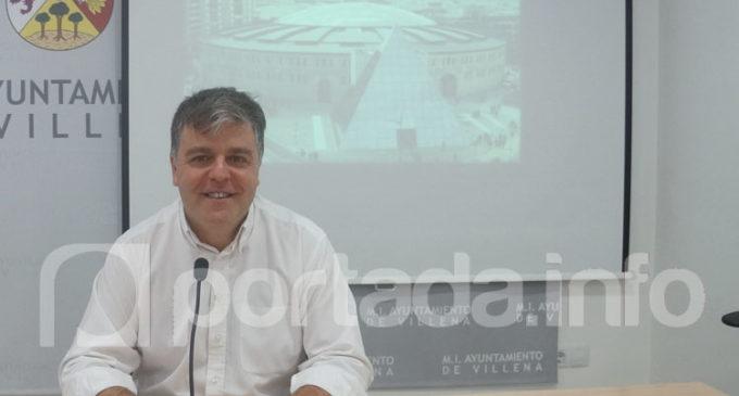 El PSOE propone ubicar una biblioteca y sala de estudios en la pirámide de la plaza de toros