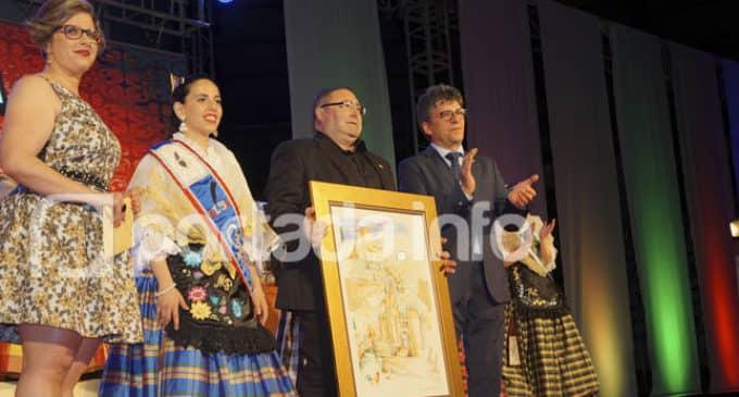 Pascual Torres se alza con el premio «El Tito» 2017
