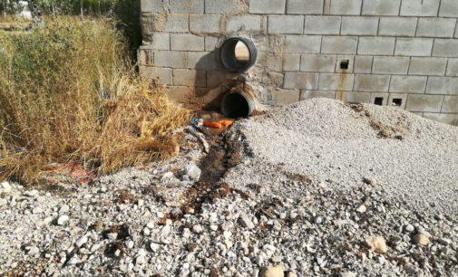 El gobierno de Los Verdes incorpora un canon sobre vertidos en la tasa del alcantarillado y agua potable