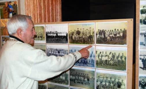 El CAMV homenajeará a Salvador Vicedo