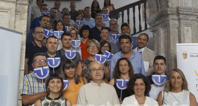 26 establecimientos de Villena reciben el certificado de Calidad Turística Española