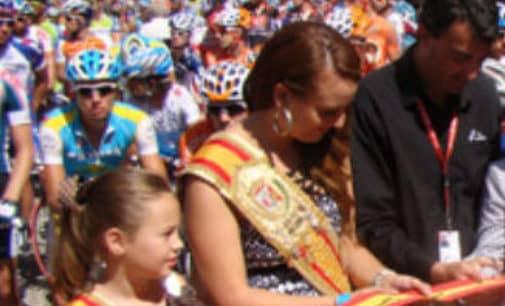 La vuelta ciclista a España pasará por Villena el 26 de agosto