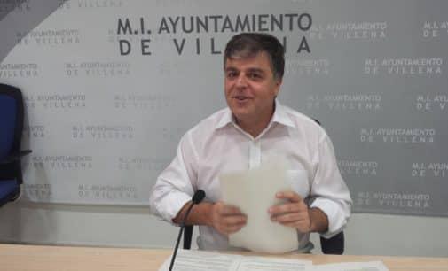 El PSOE adelanta el caos del departamento de Personal del Ayuntamiento de Villena
