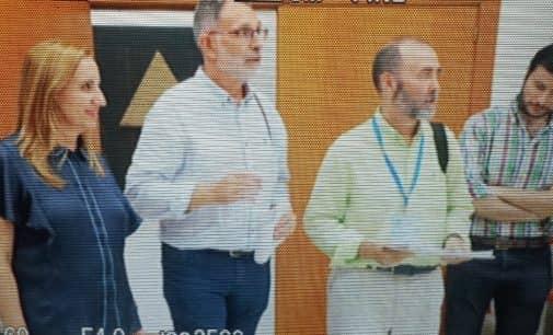 Francisco Abellán gana la presidencia del PP en Villena