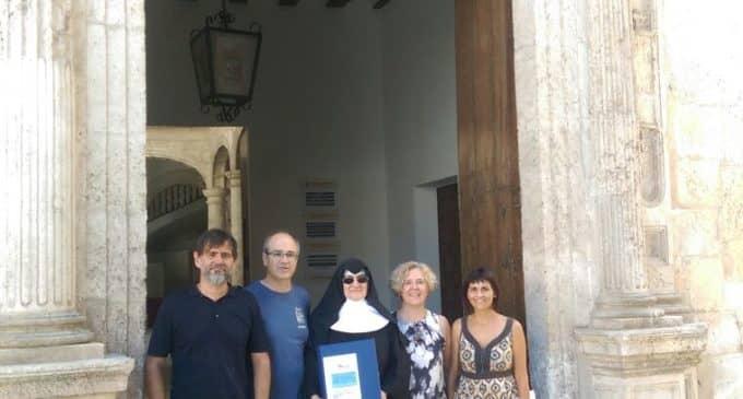 El proyecto de reforma del asilo de Villena entra en el Ayuntamiento