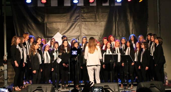 El coro de mujeres CCPink actúa esta noche en El Grec