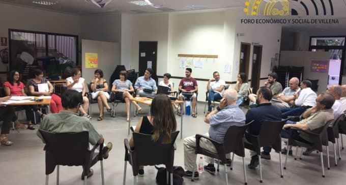 El Foro Económico y Social de Villena celebra su primera asamblea ordinaria abierta a la ciudadanía