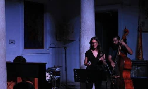 """Arranca la VoWeek Jazz Festival con el concierto de """"Ana Camús quartet"""""""